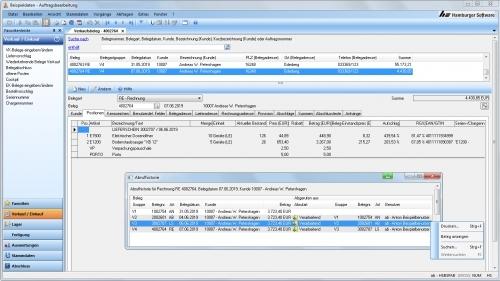 Optimierte Prozesse für Einkauf und Verkauf