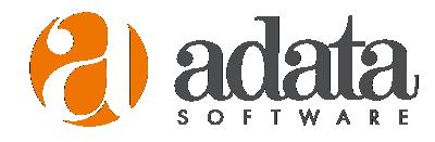 Firmenlogo adata Software GmbH Verden