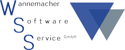 Firmenlogo Wannemacher Software Service GmbH Nürnberg
