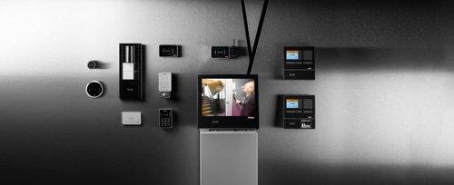 2. Produktbild ZEUS® Zeiterfassung / Zutrittskontrolle