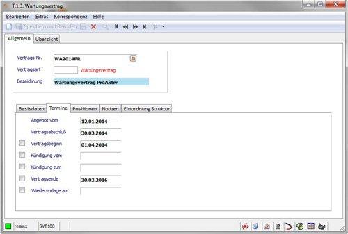 8. Produktbild realax Facility Management