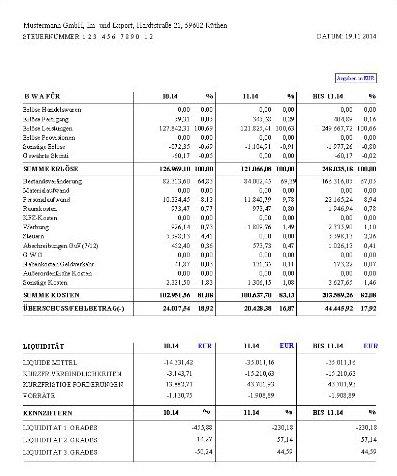 9. Produktbild fibuman - Finanzbuchhaltung - Buchhaltungssoftware