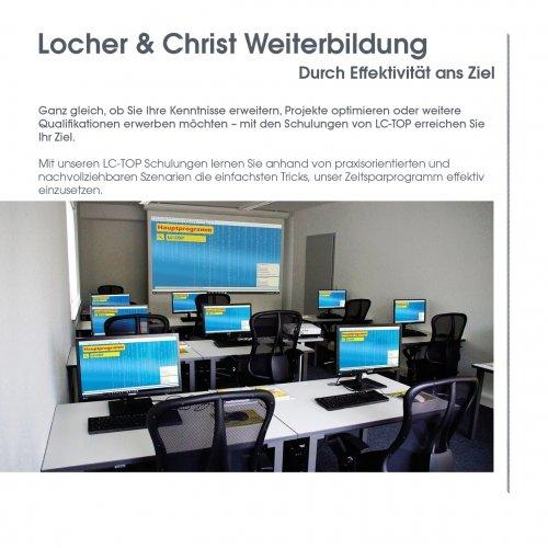 Locher & Christ Weiterbildung