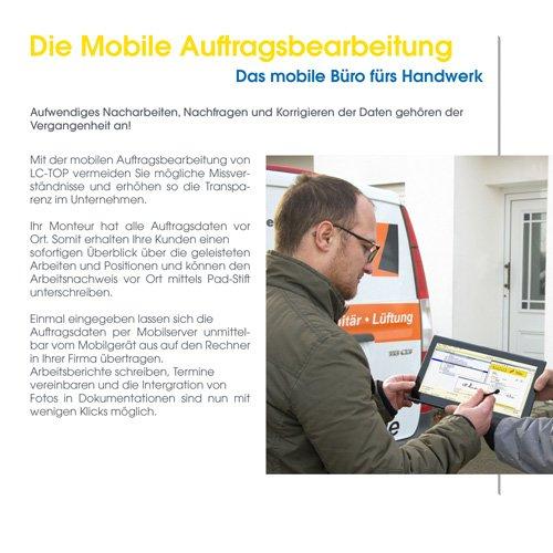 Das mobile Büro