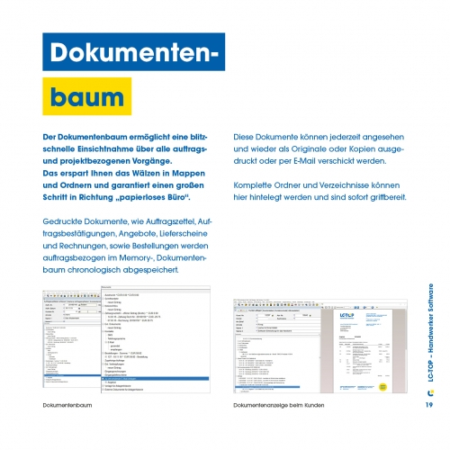 Dokumentenbaum