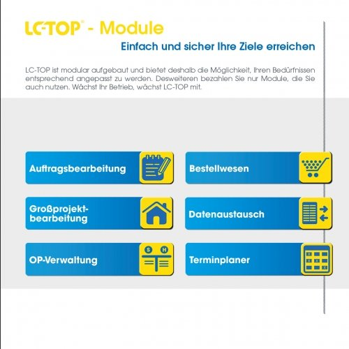 LC-TOP - Module
