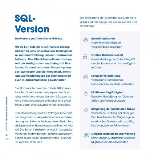SQL-Version