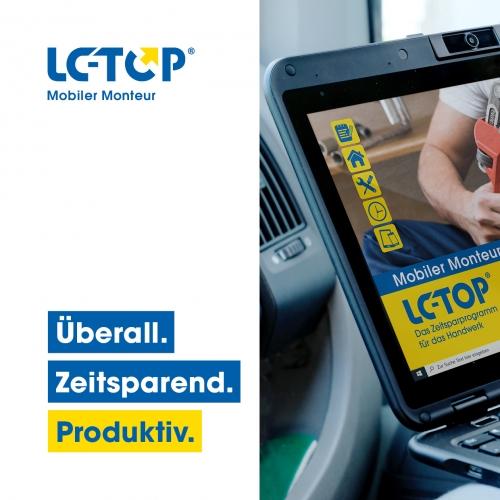 LC-TOP - Mobiler Monteur