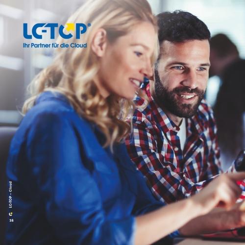 LC-TOP - Ihr Partner für die Cloud