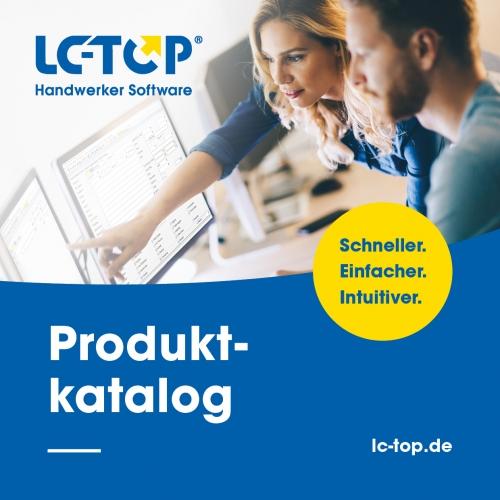 LC-TOP - Produktkatalog