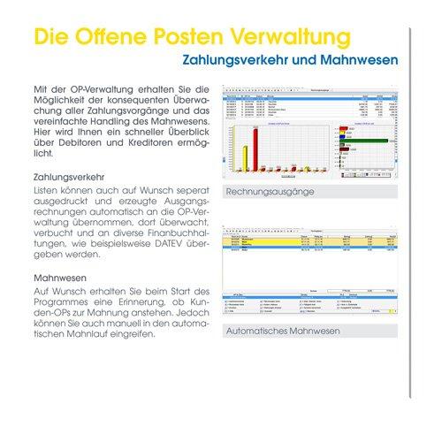 18. Produktbild LC-TOP Kundendienstsoftware für Sanitär-Heizung-Klima (SHK)