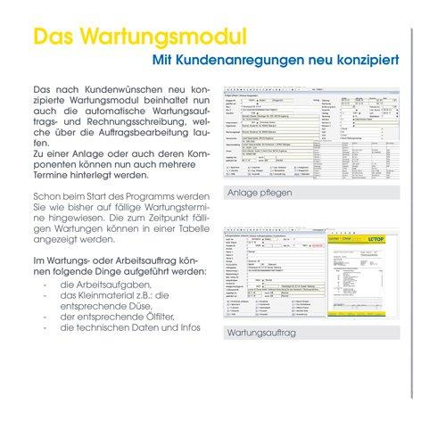 16. Produktbild LC-TOP Mobil - Handwerksprogramm zur mobilen Auftragsbearbeitung