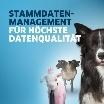 Master Data Management mit zetVisions SPoT