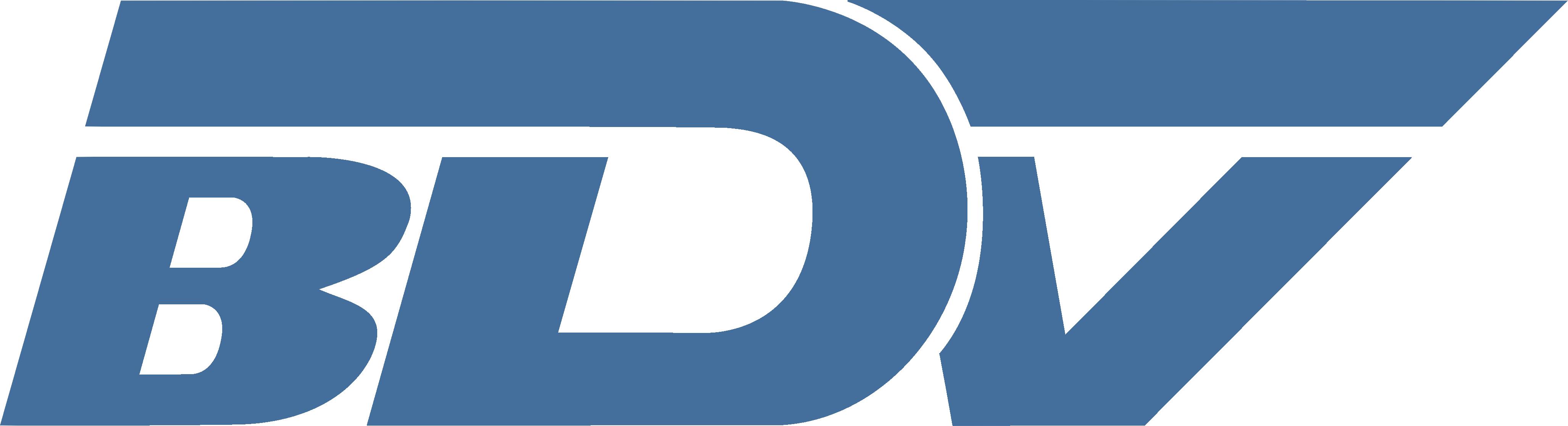 Firmenlogo BDV  Branchen-Daten-Verarbeitung GmbH Holzwickede