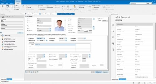 Digitales Personalmanagement mit enaio®