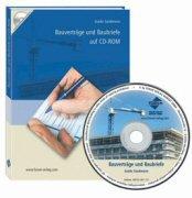 Bauverträge und Baubriefe auf CD-ROM