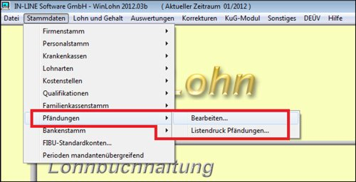 11. Produktbild IN-LINE Lohnbuchhaltung