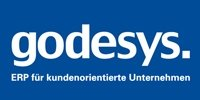 Firmenlogo godesys AG Mainz