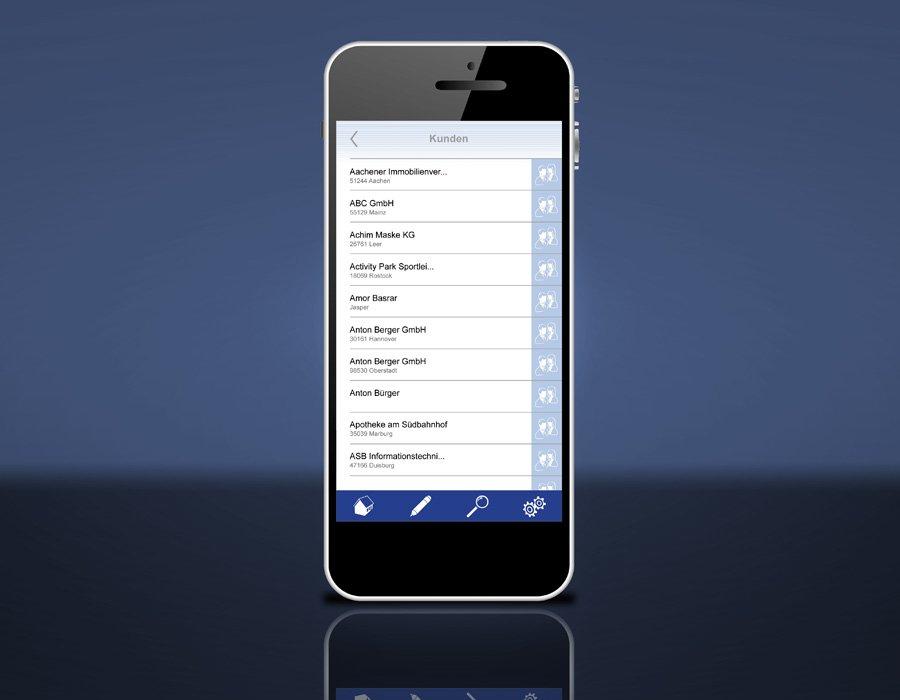 6. Produktbild godesys ERP Software