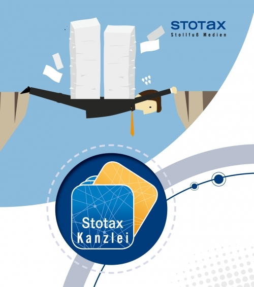 Stotax Kanzlei - die Steuerberatersoftware!