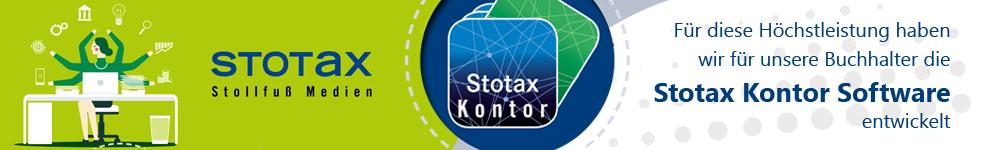 Stotax Kontor Software