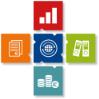 Digitale Cloudanwendungen für Unternehmen / Mandanten