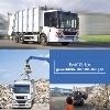 EMOS - die Software der Abfallwirtschaft mit integrierten mobilen Lösungen