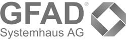 Firmenlogo GFAD Systemhaus AG Berlin