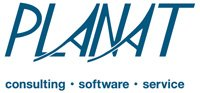 Firmenlogo PLANAT GmbH Consulting - Software - Service Ostfildern