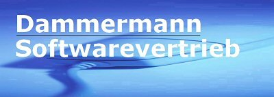 Firmenlogo Carl Dammermann Softwarevertrieb Berlin