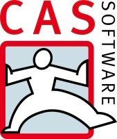 Firmenlogo CAS Software AG Karlsruhe