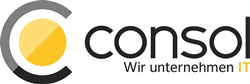 Firmenlogo ConSol Consulting & Solutions Software GmbH München