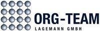 Firmenlogo org-team Lagemann GmbH Rheine