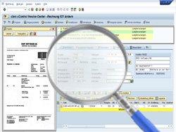 1. Produktbild clarc xControl™ Invoice for SAP®