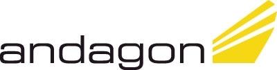 Firmenlogo andagon GmbH Köln