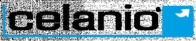 Firmenlogo celanio GmbH Karlsruhe