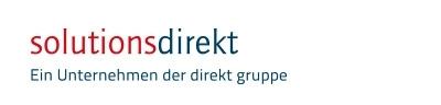Firmenlogo solutions direkt AG Köln