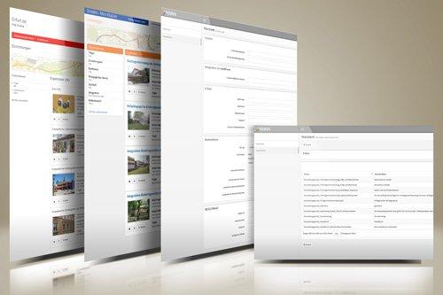 1. Produktbild KIVAN - Kita Software für Kommunen, Kitas und Eltern