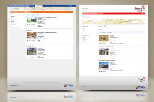 3. Produktbild KIVAN - Kita Software für Kommunen, Kitas und Eltern