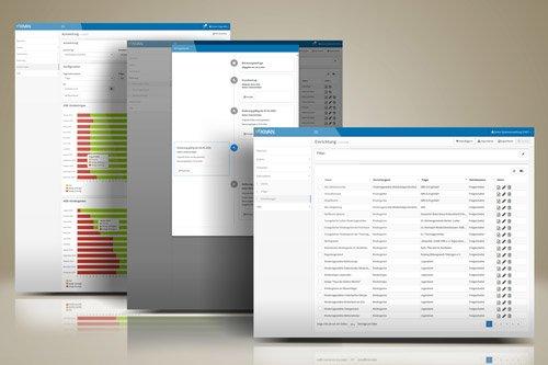 5. Produktbild KIVAN - Kita Software für Kommunen, Kitas und Eltern