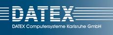 Firmenlogo DATEX Software GmbH Karlsruhe