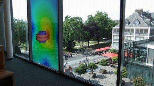 2. Produktbild - SJ MEPLA - Software für moderne Glaskonstruktionen