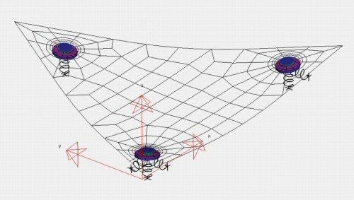 5. Produktbild - SJ MEPLA - Software für moderne Glaskonstruktionen