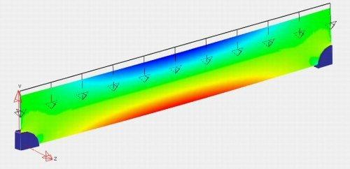 3. Produktbild - SJ MEPLA - Software für moderne Glaskonstruktionen
