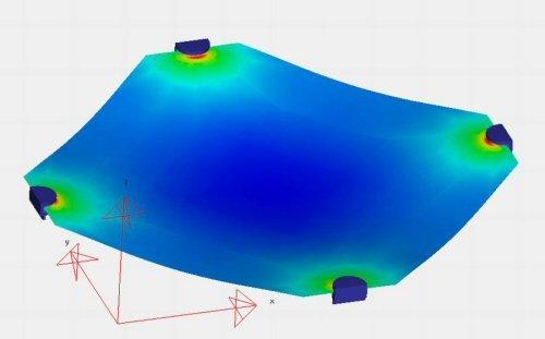 10. Produktbild - SJ MEPLA - Software für moderne Glaskonstruktionen