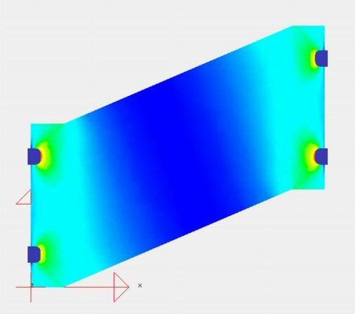 1. Produktbild - SJ MEPLA - Software für moderne Glaskonstruktionen