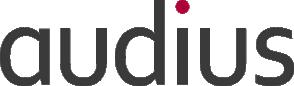 Firmenlogo audius GmbH Weinstadt