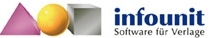 Firmenlogo info unit Software GmbH Isen