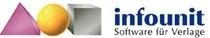 Firmenlogo info unit Software GmbH Isen