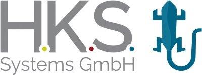 Firmenlogo HKS-Systems GmbH Weiden in der Oberpfalz